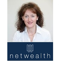 Charlotte Ransom at Wealth 2.0 2018