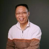 Haiping Chen at World Gaming Executive Summit 2018