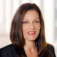 Luisa Golgini at AITD National Conference 2018