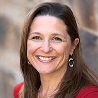 Kristen Hansen at AITD National Conference 2018