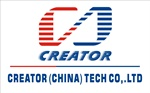 CREATOR (CHINA) TECH CO., LTD at Seamless Philippines 2018