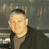 Bernie Rasenberger