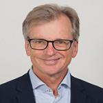 Dr Sander Van Deventer at World Orphan Drug Congress 2018