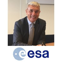 Antonio Garutti, Head of Telecommunication System Project Office, European Space Agency