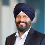 Narinder Singh at World Vaccine & Immunotherapy Congress West Coast 2018