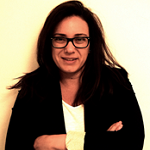 Dr Marisol Montolio Del Olmo at World Orphan Drug Congress 2018
