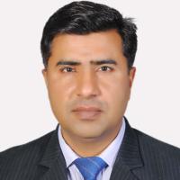 Muhammad Yusaf at The Mining Show 2018