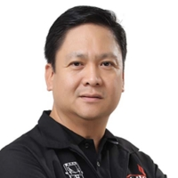 Edmund Araga | President | Electric Vehicle Association Of The Philippines » speaking at Future Energy Philippines