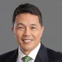 Val Bagatsing at Power & Electricity World Philippines 2018