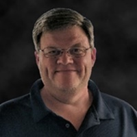 Tim Stuch, Global Optical Architect, Facebook