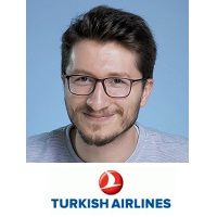 Ubeydullah Gungor, Online Sales & Marketing Specialist, Turkish Airlines