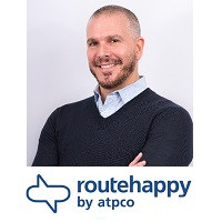 Robert Albert, CEO, Routehappy
