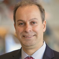 Joseph Eid, Senior Vice President, Head of Global Medical Affairs, Bristol Myers Squibb
