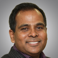 Ravi Puvvala at MOVE 2019