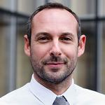 Mathieu Boudes
