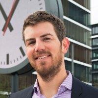 Markus Basler | Director Digital Business | SBB » speaking at MOVE
