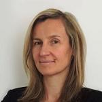 Anne-Virginie Eggimann at World Orphan Drug Congress 2018