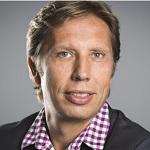 Karl-Johan Myren at World Orphan Drug Congress 2018