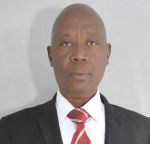Salvator Nakumuryango | Assistant Minister | Ministry of Transport and Telecommunication » speaking at Africa Rail