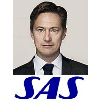 Mattias Forsberg, Executive Vice President and Chief Information Officer, SAS