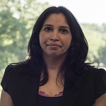 Dr Sangeeta Tiwari | Associate | Albert Einstein College of Medicine » speaking at Vaccine West Coast 2018