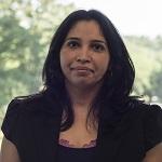 Dr Sangeeta Tiwari at World Vaccine & Immunotherapy Congress West Coast 2018