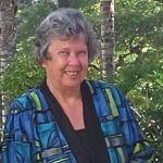Ann Rispin at EduTECH Africa 2018