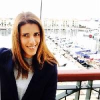 Shelly Suter Hadad at World Gaming Executive Summit 2018