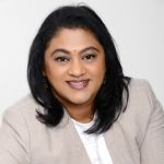 Vimala Ariyan at EduTECH Africa 2018