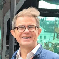 Olav Madland at MOVE 2019