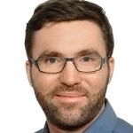 Michael Scharfe at BioData EU 2018
