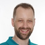 Moritz Gilsdorf | Senior Scientific Software Engineer | Roche » speaking at BioData Congress