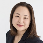 Eunice Jung | Associate Director – Medical Evidence, Research & Innovation | Biogen » speaking at BioData Congress