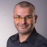 Mohamed-Ramzi Temanni at BioData EU 2018
