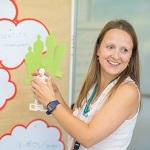 Jennifer Cham at BioData EU 2018