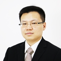 Xiangqian Lin | Managing Partner | Esco Ventures » speaking at Phar-East