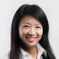 Corinna Choong at EduTECH Asia 2018