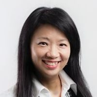 Corinna Choong at EduTECH Asia 2018