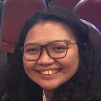 Gaea Angela Bisenio at EduTECH Asia 2019