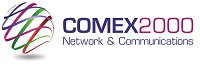 Comex 2000 (UK) Limited at Connected Britain 2018