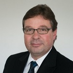 Thomas Cragnolini at World Biosimilar Congress