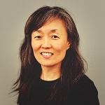 Sung-Hye Grieco at European Antibody Congress