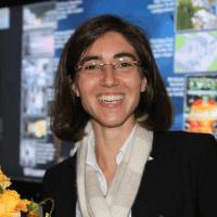 Dr. Chiara Manfletti at MOVE 2019