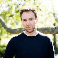 Chris Sheldrick at MOVE 2019