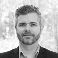 Christian Bering at MOVE 2019