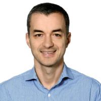 Eugene Tsyrklevich at MOVE 2019
