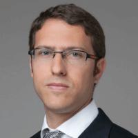 Gabriel Jacobsen at MOVE 2019