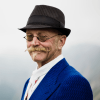 Gary Fisher, Inventor of the Modern Mountain Bike, Trek Bicycle