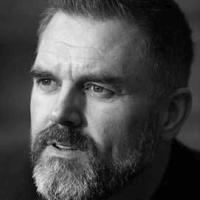Gavin Neate at MOVE 2019