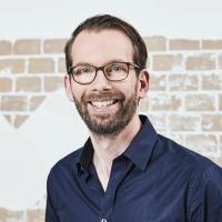 Gunnar Froh at MOVE 2019